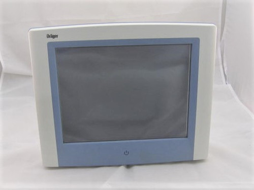 Drager Babylog 8000 External Display.