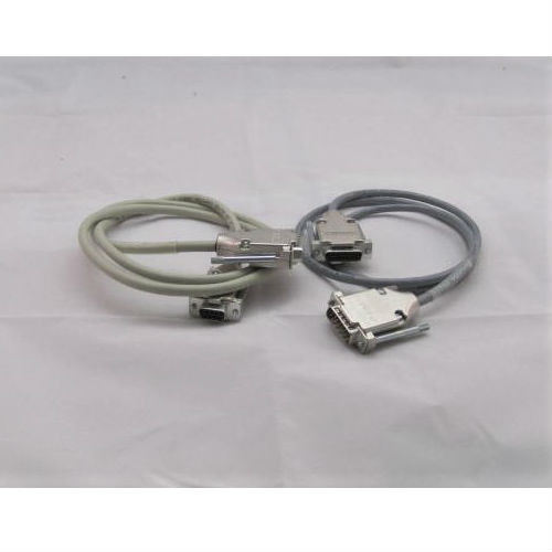 Siemens 390 Graphics Display Cable Set.  Part Number's: 6342054 & 6342088.