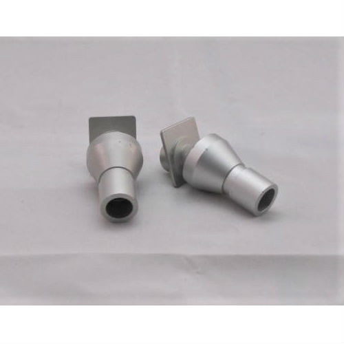 Siemens Expiratory Inlet Pipe.  Part Number 6422687