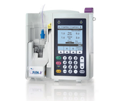 Hospira Plum A+ Single Channel Infusion Pump