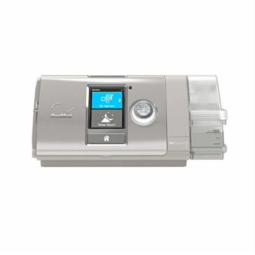 Resmed AirCurve 10 S with Humidifier