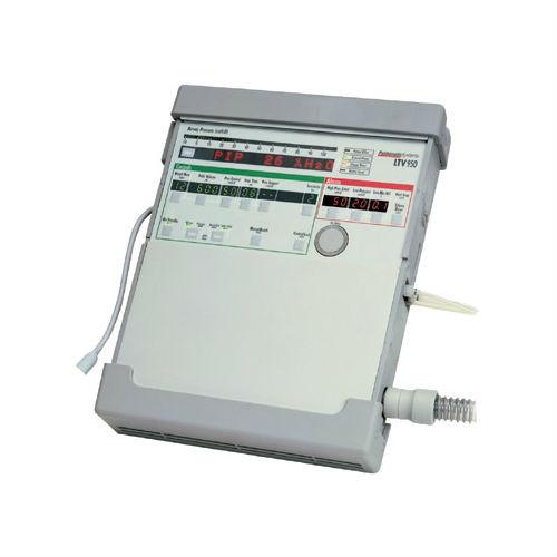 Pulmonetics LTV950 Ventilator