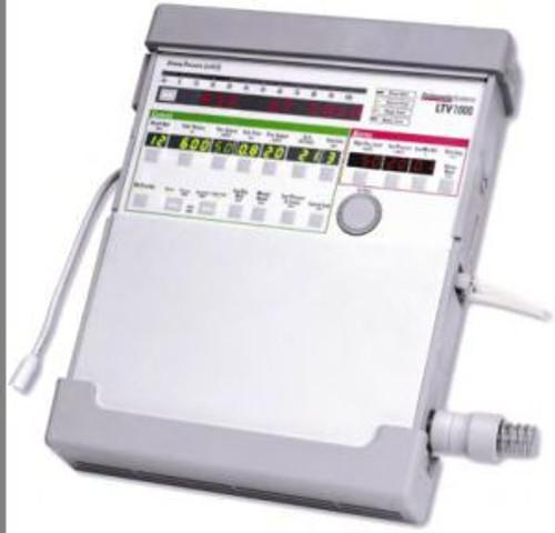 Carefusion LTV1000 Portable Ventilator