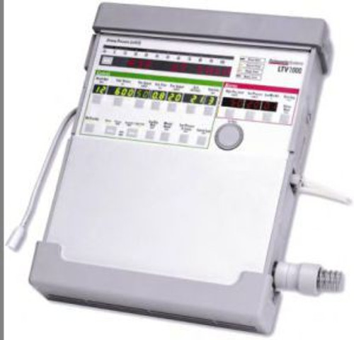 Carefusion LTV1000 Portable Ventilator
