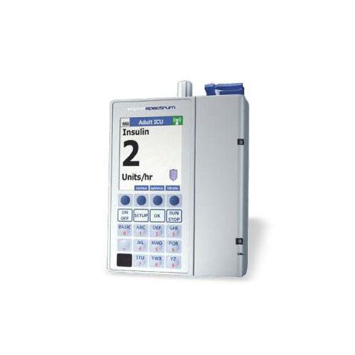 Baxter Sigma Spectrum Infusion Pump.  Part Number 35700BAX