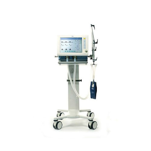 Drager XL Ventilator