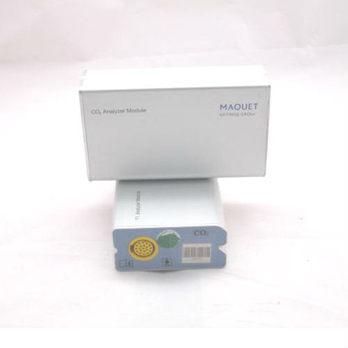 Maquet CO2 Analyzer Module.  Part Number 6523588.  Meant to be used for the Maquet Servo I Ventilator.
