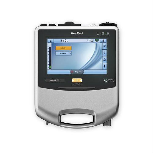 Resmed Astral 150 Portable Ventilator