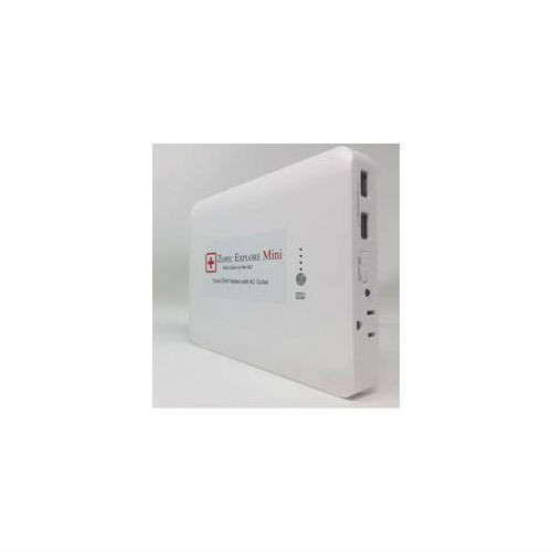 Zopec Explore Mini Universal CPAP Battery