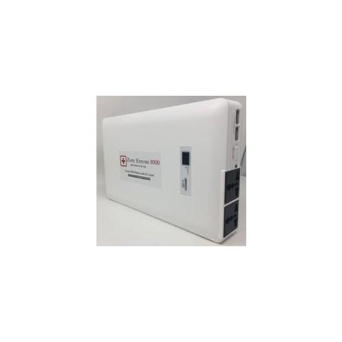 Zopec EXPLORE 8000 Universal CPAP Battery (198000)
