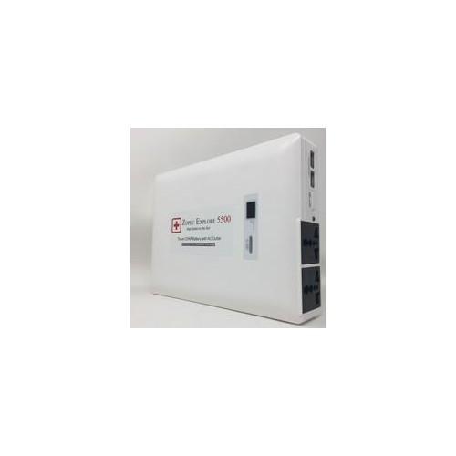 Zopec Exlpore 5500 Universal CPAP Battery (195400)