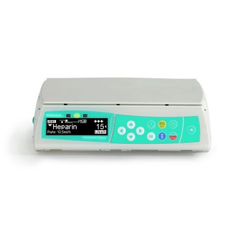 B Braun Infusomat Space Infusion Pumps for Sale