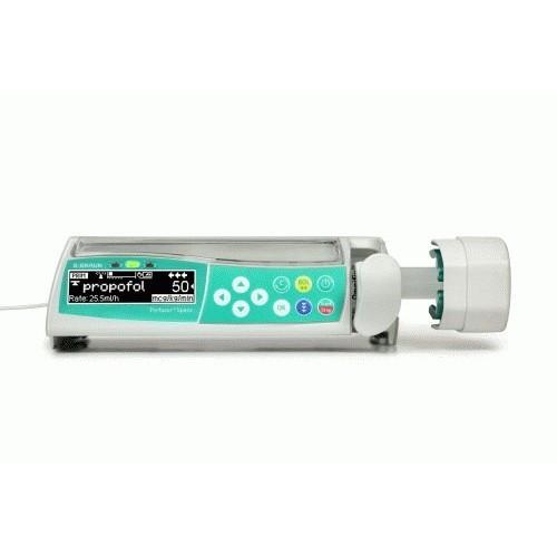 B Braun Perfusor Space Syringe Pump.