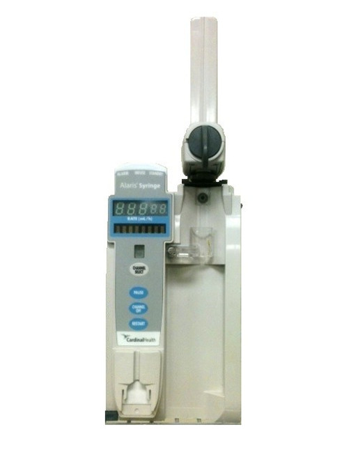 Alaris Medley 8110 Syringe Module