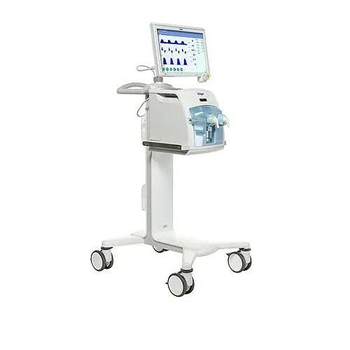Drager Babylog VN500 Ventilator Teaching Unit