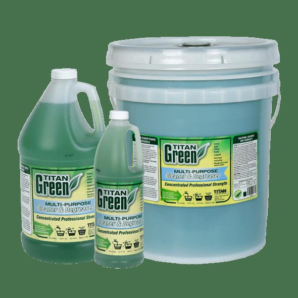 Titan Green™ Multipurpose Cleaner