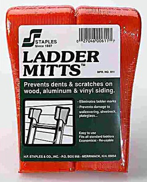 H.F. STAPLES & CO Ladder Mitts