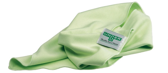 UNGER MicroWipe Cloth 16x16