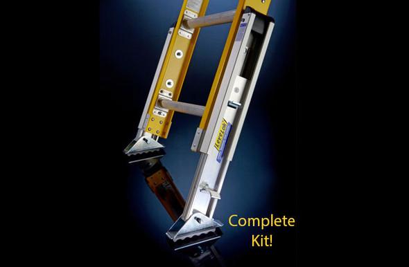 LEVELOK Ladder Levelers Stabilizer