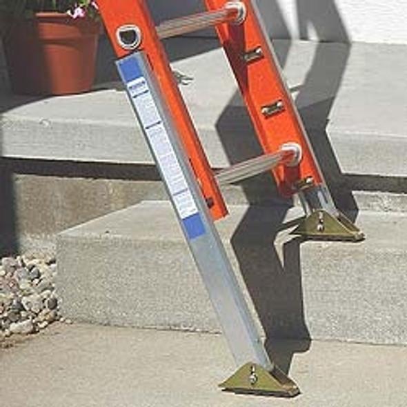 JERSHON Level-Eze Automatic Ladder Leveler