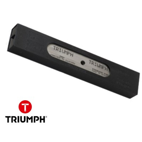 TRIUMPHBlades Triumph Stainless Steel 06 inch 0.15 mm Thick (25 Pack)