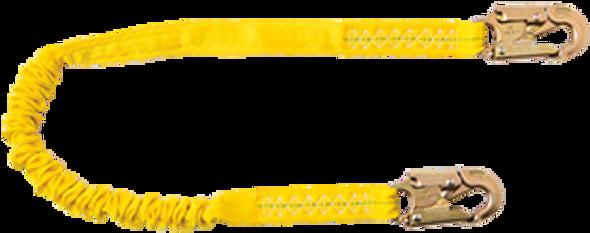 GEMTOR Single Leg Decelerator Lanyard