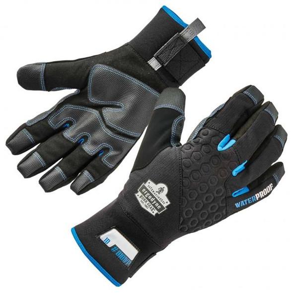 ERGODYNE ProFlex Thermal Waterproof Winter Work Gloves - Tena-Grip