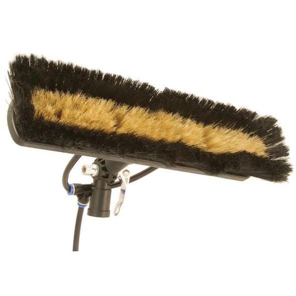 ETTORE Aquaclean Nylon & Boar's Hair Brush