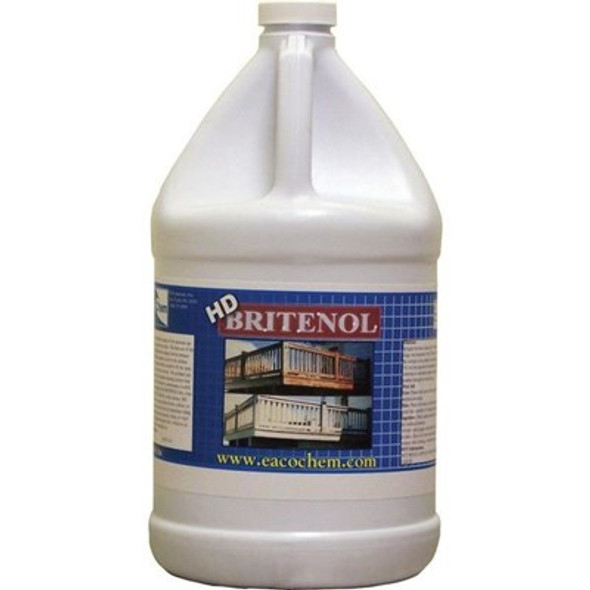EACO CHEM - HD Britenol - 1 Gallon