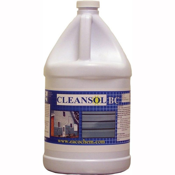 EACO CHEM Cleansol BC - 1 Gallon