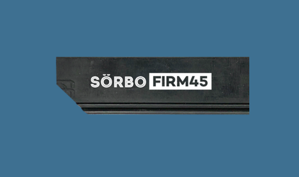 SÖRBO Firm 45 Viper T-Rubber for Squeegees