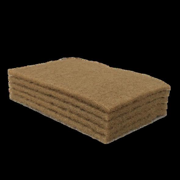 Walnut Pad