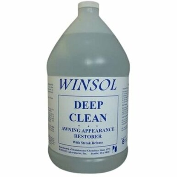 WINSOL Awning Deep Clean - 4 Gallon Case