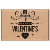 Sweet Addiction gift card gift tag valentine's