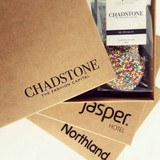 Promotional promotion corporate chocolate gift box