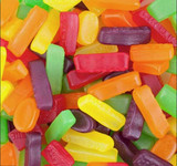 Allseps wine gums