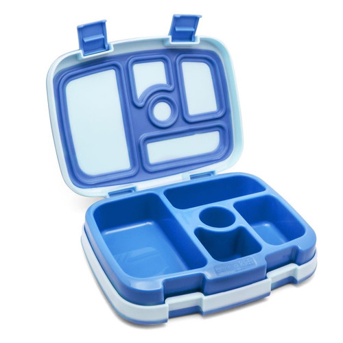 Bentgo Bento Lunch Box Blue