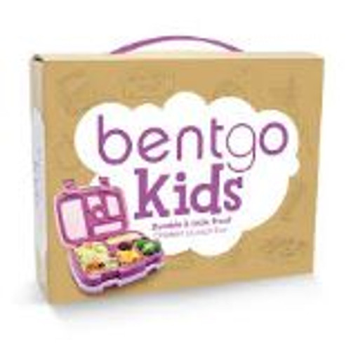 Bentgo Kids Purple Box