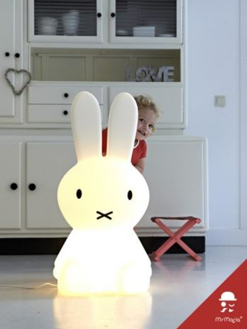 Miffy Lamp XL Hide and Seek