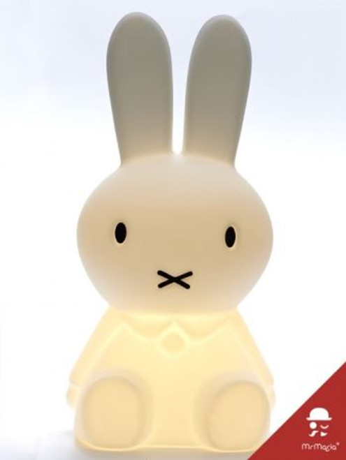 Miffy Lamp XL On
