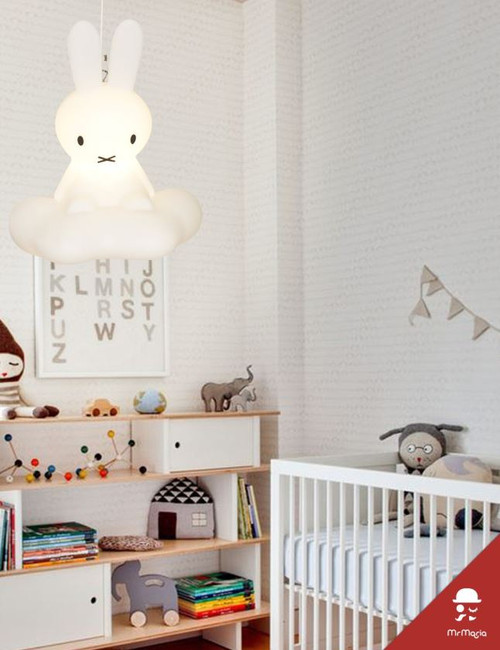 Miffy Dream Lamp Ceiling