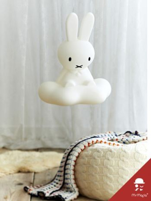 Miffy Dream Lamp Hanging