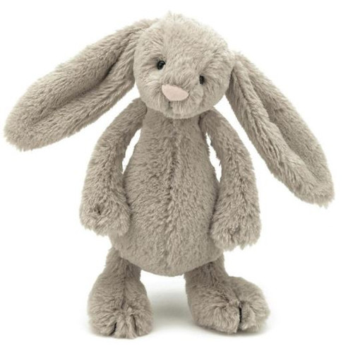 Jellycat Bunny Small Brown