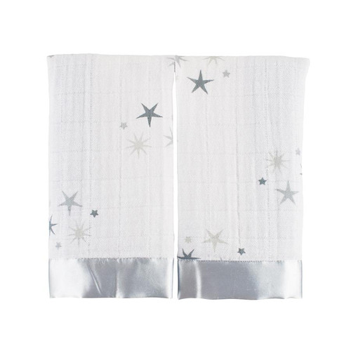 Issie Security Blankets - Twinkle