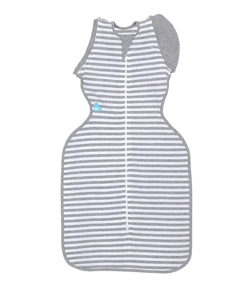 Swaddle Up 50/50 Original 1.0 TOG -Grey