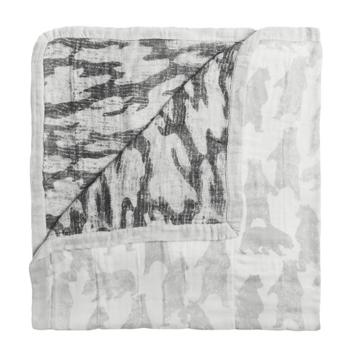 Silky Soft Dream Blanket - Foragers