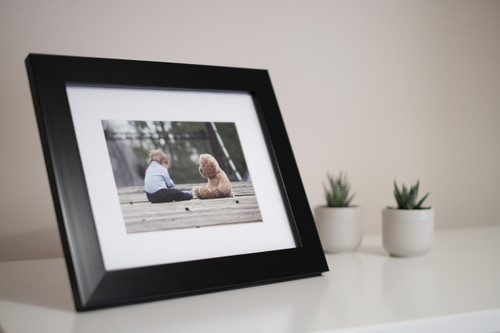 Family Photo Print & Frame Service