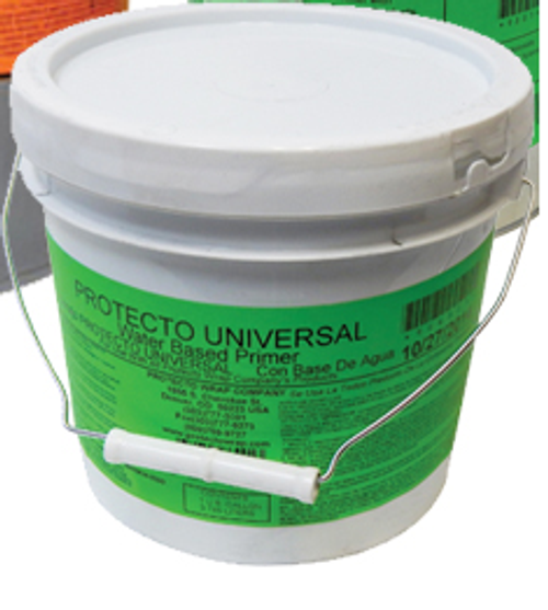 PWM100005: PWC Universal Water Based Primer - 1 Gallon