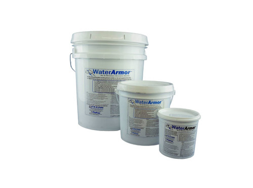Water Armor - 5 Gallon Pail