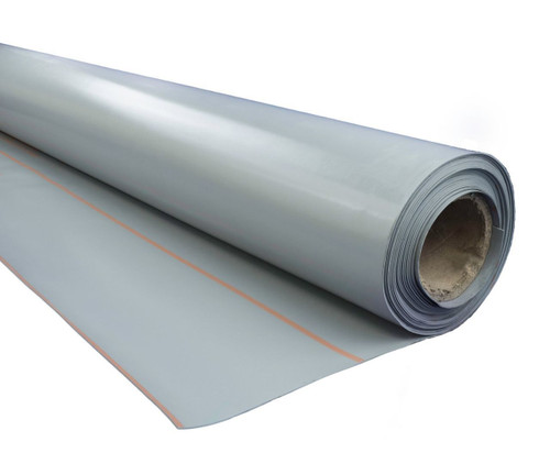 P461: 6' x 100' Shower Pan Liner